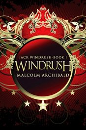 bargain ebooks Windrush Historical Fiction by Malcolm Archibold