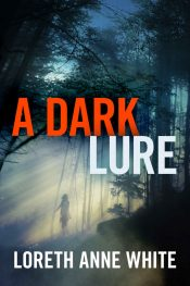 bargain ebooks A Dark Lure Mystery/Thriller by Loreth Anne White