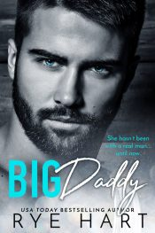 bargain ebooks Big Daddy Romance by Rye Hart