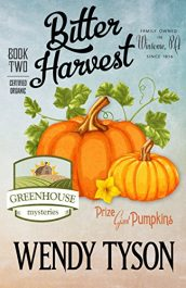bargain ebooks Bitter Harvest Cozy Mystery by Wendy Tyson