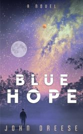 bargain ebooks Blue Hope Science Fiction by John Dreese
