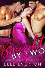 bargain ebooks Bought By Two Erotic Romance by Elle Everton