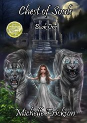 amazon bargain ebooks Chest of Souls Fantasy by Michelle Erickson