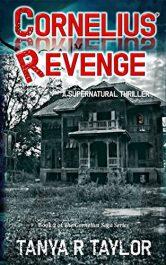 amazon bargain ebooks Cornelius Revenge Horror by Tanya R. Taylor
