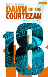 amazon bargain ebooks Dawn of the Courtezan: Phase 01 (The 18th Shadow) Action & Adventure by John Lee Grafton
