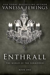 amazon bargain ebooks Enthrall (Book 1) Enthrall Sessions) Erotic Romance by Vanessa Fewings