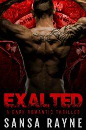 bargain ebooks Exalted Erotic Romance by Sansa Rayne
