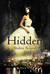 amazon bargain ebooks Hidden (Marchwood Vampire Series Book 1) Horror/Young Adult/Teen by Shalini Boland