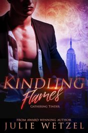 amazon bargain ebooks Kindling Flames: Gathering Tinder Paranormal Romance by Julie Wetzel