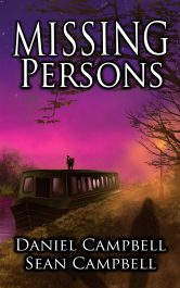 bargain ebooks Missing Persons Mystery by Sean Campbell