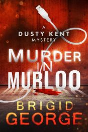 amazon bargain ebooks Murder in Murloo Mystery by Brigid George
