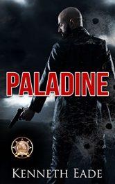 bargain ebooks Paladine Action Thriller by Kenneth Eade