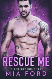 bargain ebooks Rescue Me Contemporary Romance by Mia Ford