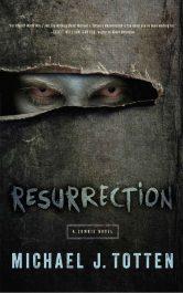 amazon bargain ebooks Resurrection: A Zombie Novel Horror by Michael J Totten