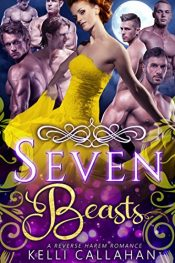 bargain ebooks Seven Beasts Erotic Romance by Kelli Callahan