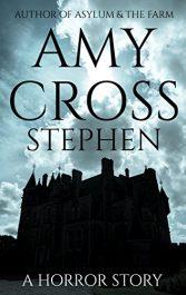 bargain ebooks Stephen Horror by Amy Cross