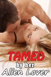 amazon bargain ebooks Tamed by Her Alien Lover Erotic Romance by Susan Flutes