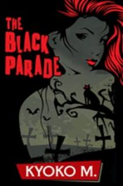 bargain ebooks The Black Parade Paranormal Fantasy by Kyoko M.