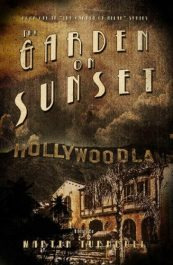 bargain ebooks The Garden on Sunset Historical Fiction by Martin Turnbull