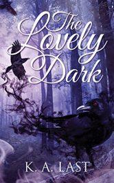 bargain ebooks The Lovely Dark Horror by K. A. Last
