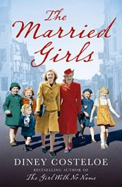 bargain ebooks The Married Girls Historical Fiction by Diney Costeloe