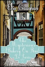 bargain ebooks The Mysterious Bakery Historical Mystery by Evie Gaughan