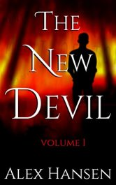 bargain ebooks The New Devil Horror by Alex Hansen