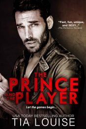amazon bargain ebooks The Prince & The Player (Dirty Players Book 1) Erotic Romance by Tia Louise