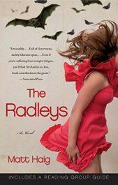 bargain ebooks The Radleys Horror by Matt Haig