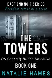 bargain ebooks The Towers Mystery by Natalie Hames