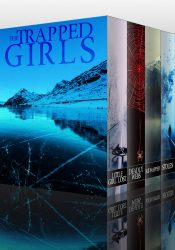 bargain ebooks The Trapped Girls Super Boxset: A Collection of Riveting Kidnapping Mysteries Mystery by Alexandria Clarke