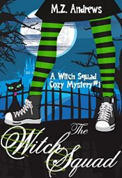 bargain ebooks The Witch Squad Young Adult/Teen Mystery by Jaime McGill