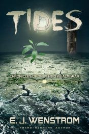 bargain ebooks Tides Fantasy by E. J. Wenstrom
