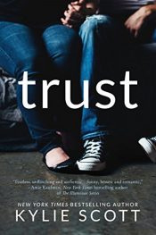 bargain ebooks Trust Young Adult/Teen by Kylie Scott