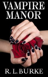 bargain ebooks Vampire Manor Young Adult/Teen by R.L. Burke