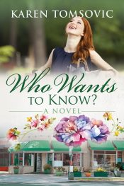 amazon bargain ebooks Who Wants to Know? Contemporary Romance by Karen Tomsovic