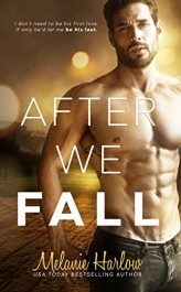 amazon bargain ebooks After We Fall Romance by Melanie Harlow