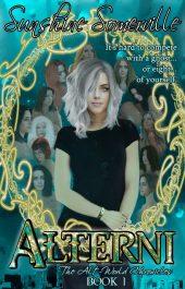 bargain ebooks Alterni Fantasy by Sunshine Somerville