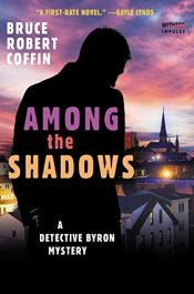amazon bargain ebooks Among the Shadows Mystery by Bruce Robert Coffin