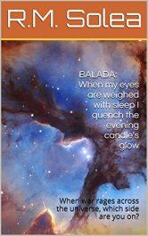 bargain ebooks BALADA Science Fiction by R.M. Solea