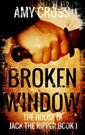 bargain ebooks Broken Window Horror by Amy Cross