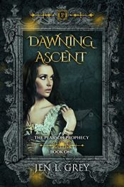 bargain ebooks Dawning Ascent Young Adult/Teen Fantasy by Jen L. Grey