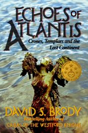 bargain ebooks Echoes of Atlantis Thriller by David S. Brody