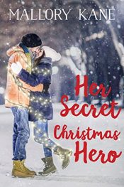 amazon bargain ebooks Her Secret Christmas Hero Contemporary Romance by Mallory Kane