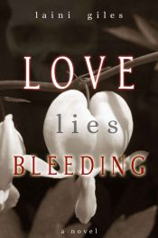 bargain ebooks Love Lies Bleeding Historical Mystery by Laini Giles
