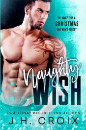 bargain ebooks Naughty Wish Romance by J.H. Croix