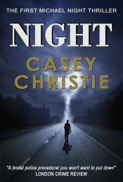 bargain ebooks Night Action/Adventure/Thriller by Casey Christie