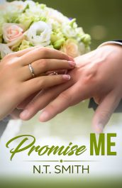 bargain ebooks Promise Me Clean Romance by N.T. Smith
