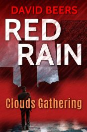bargain ebooks Red Rain Suspense Horror Thriller by David Beers
