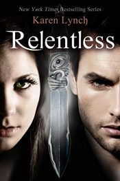 amazon bargain ebooks Relentless (Book 1) Young Adult Teen Fantasy by Karen Lynch and Kelly Hashway
